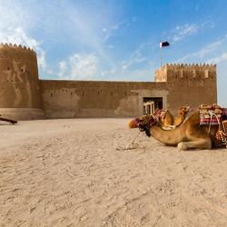 Doha Fort, Doha