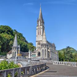 Svetilište Notre Dame de Lourdes