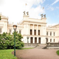 Lundin yliopisto