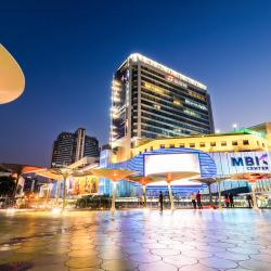 MBK Shopping Mall, Bangkok