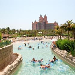 vodni park Aquaventure