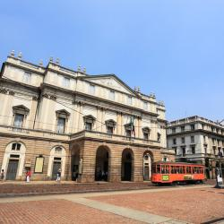 operna hiša La Scala