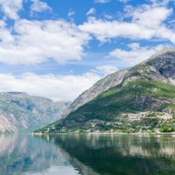 The Hardangerfjord 19 beach hotels