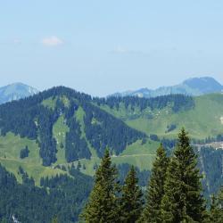 Saksan Alpit