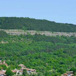 Veliko Tarnovo Province  25 accessible hotels