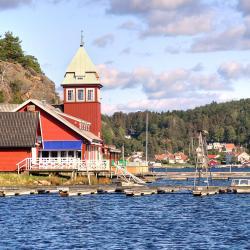 Østfold 28 villas