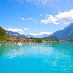 Lake Brienz 35 accessible hotels
