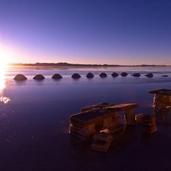 Uyuni Salt Flat 4 privatna smještaja