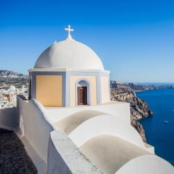 Santorini 338 pet-friendly hotels