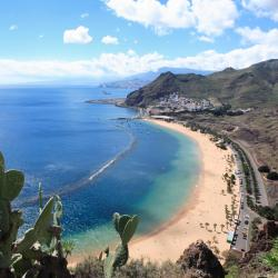Tenerife 5077 beach hotels