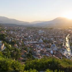 Prizren County