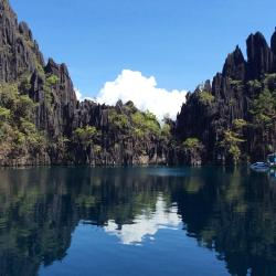 Coron 4 Glamping Sites