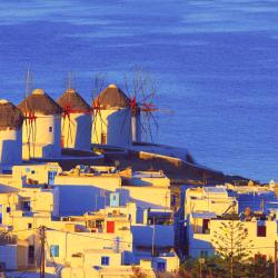 Mykonos 433 pet-friendly hotels