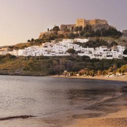 Rhodes 370 pet-friendly hotels