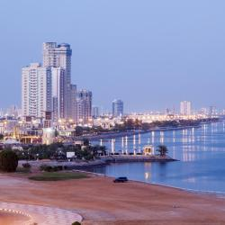Ras Al Khaimah 10 golf hotels