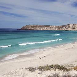 Kangaroo Island 3 resort villages