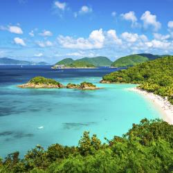United States Virgin Islands 8 serviced apartments