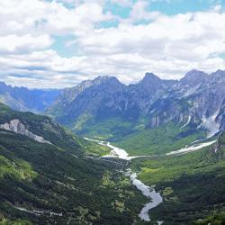 Valbona Valley National Park 20 vacation rentals