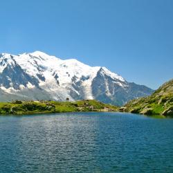 Mont Blanc -vuori