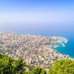 Beirut Governorate 8 resorts