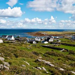 Aran Islands 11 cheap hotels