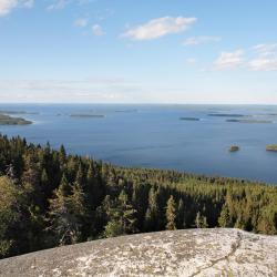 Koli 12 family hotels
