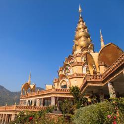 Phetchabun Province 3 campsites