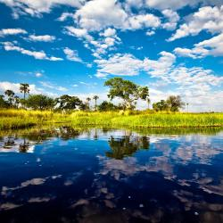 Okavango Delta 13 homestays