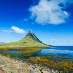Snæfellsnes Peninsula 4 vandrerhjem