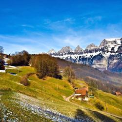 Gstaad Saanenland