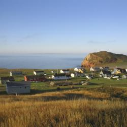 Magdalen Islands 6 vacation rentals