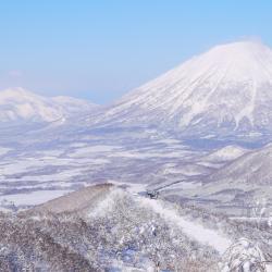 Station de ski de Niseko