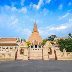 Nakhonpathom Province 5 hostels