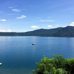 Apoyo Lagoon 4 vacation rentals