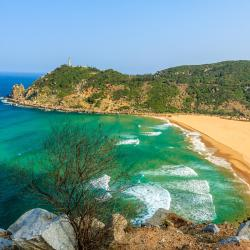 Phu Yen 9 accessible hotels