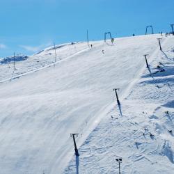 Mavrovo Ski 4 lodges