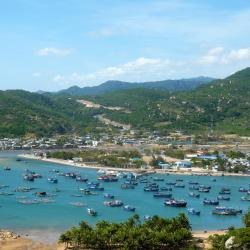Ninh Thuan 10 accessible hotels