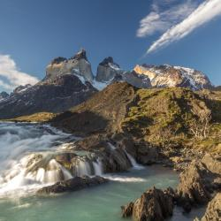 Torres del Paine Region 4 country houses