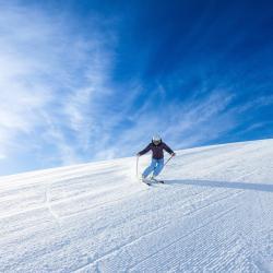 Área de Esqui de Cerro Chapelco