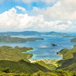 Amami-Inseln