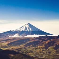 Cotopaxi 11 homestays