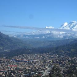 Ancash 9 hotels with pools