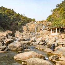 Jharkhand 26 accessible hotels