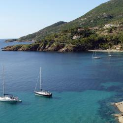 Giglio Island 13 Self-catering Properties