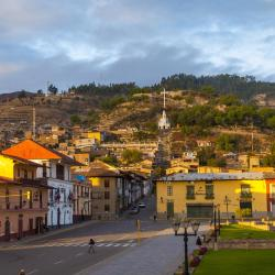 Cajamarca 8 hotels with pools