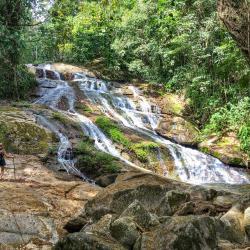 Stann Creek 30 resorts