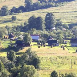 Transcarpathia 44 cabins