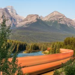 Banff National Park 22 spa hotels