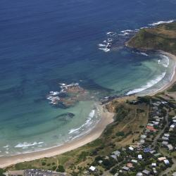 Phillip Island 7 resorts
