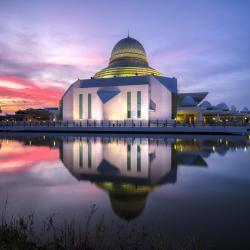 Perak 27 resorts